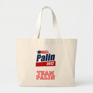 TEAM SARAH PALIN - BAGS
