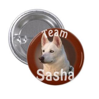 Team Sasha Button