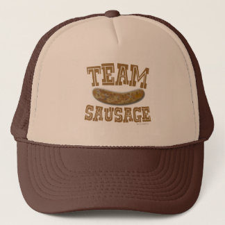 Team Sausage Trucker Hat