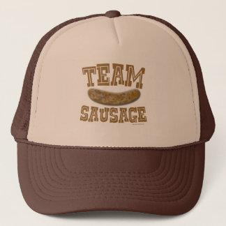 Team Sausage Trucker Hat