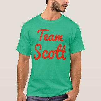 Team Scott T-Shirt