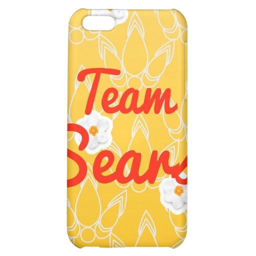 Team Sears iPhone 5C Cases