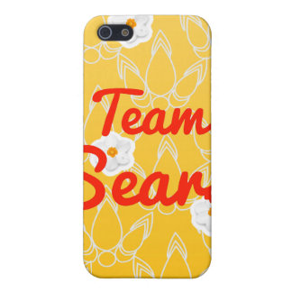 Team Sears iPhone 5 Case
