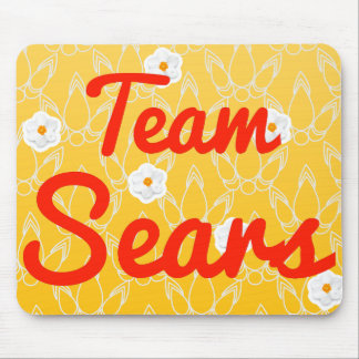 Team Sears Mouse Pads
