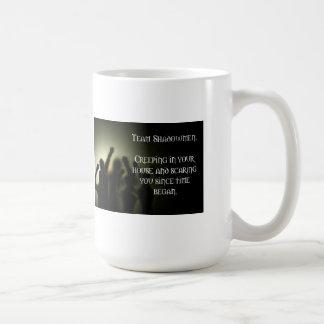 Team Shadowmen Mug