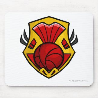 Team Shenkuu Logo Mouse Pad