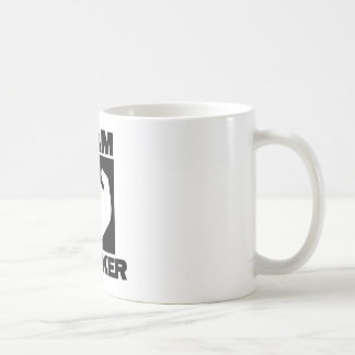 Team Shocker Classic White Coffee Mug