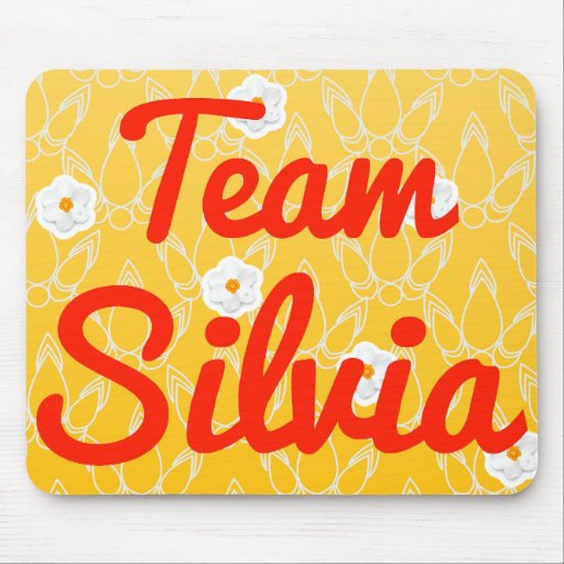 Team Silvia Mousepad