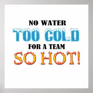 Team So Hot Poster