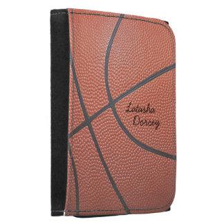 Team Spirit_Basketball skin look_Autograph Style Wallet