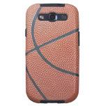 Team Spirit_Basketball texture_Hoops Lovers
