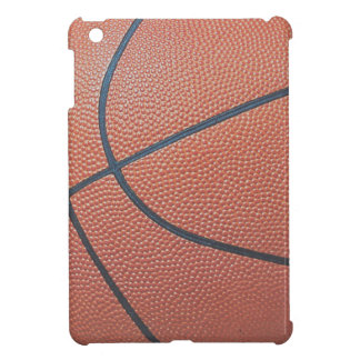 Team Spirit_Basketball texture look_Hoops Lover Case For The iPad Mini
