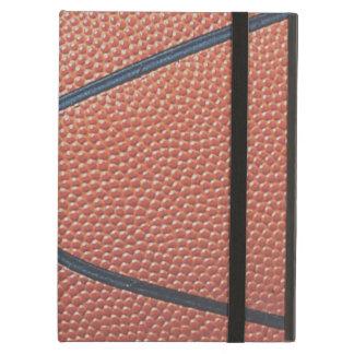 Team Spirit_Basketball texture look_Hoops Lovers iPad Cover