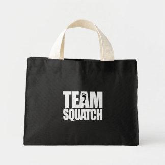 TEAM SQUATCH - BAGS