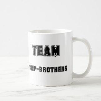 Team Step-Brothers Mug