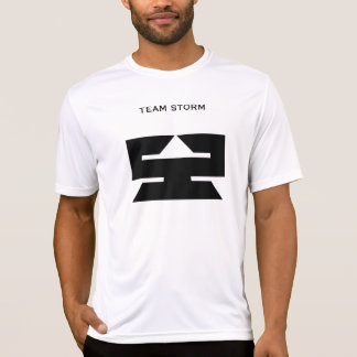 Team Storm 2015 Jersey - Kaz T-Shirt