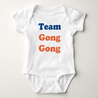 Team Stormin' Norman Baby Bodysuit