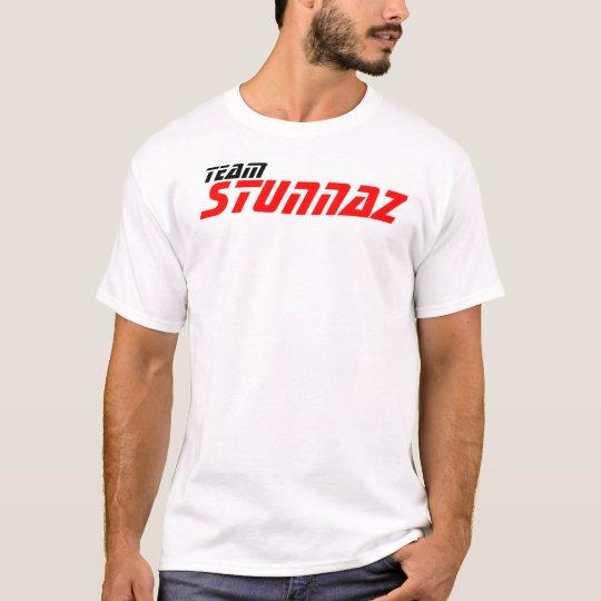 team stunnaz T-Shirt