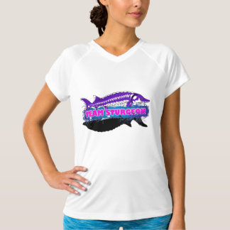 Team Sturgeon 2012 - Womens Athletic Top