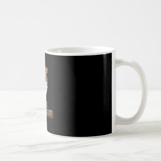 Team SugarBear Mug