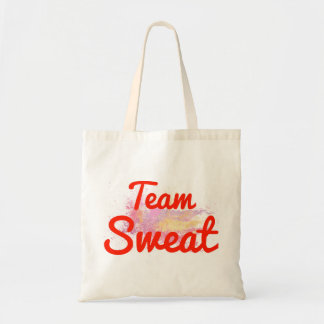 Team Sweat Bags
