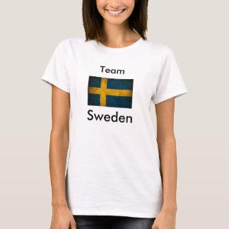 Team Sweden T-Shirt