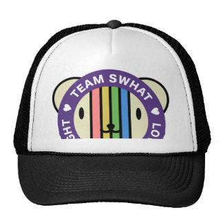 Team SWHAT Rainie Bowie Hat