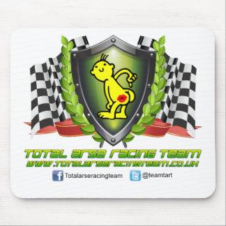 Team Tart Mouse Pad