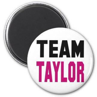 Team Taylor Magnets