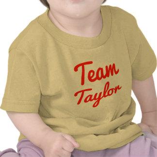Team Taylor T Shirt