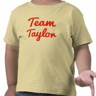 Team Taylor Tshirt