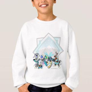 Team Terror Mountain Group Sweatshirt