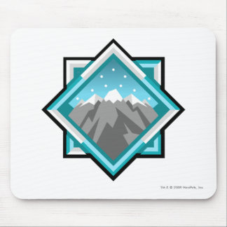 Team Terror Mountain Logo Mouse Mat