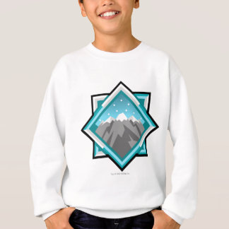 Team Terror Mountain Logo Sweatshirt