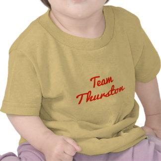 Team Thurston Tshirts