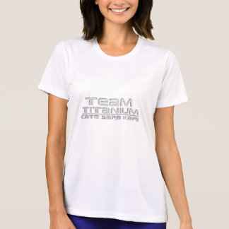 Team Titanium T-Shirt