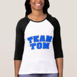 Team Tom T-shirt