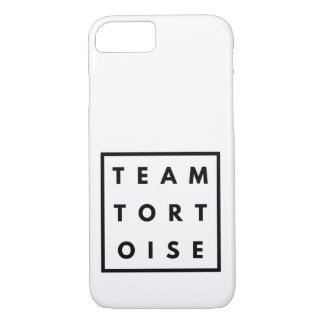 Team Tortoise Funny Phone Cover