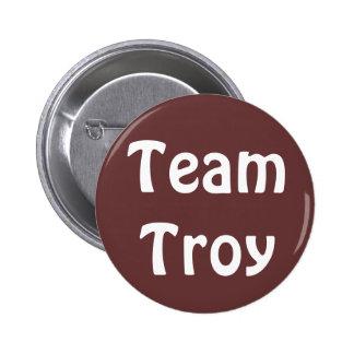 Team Troy Badge