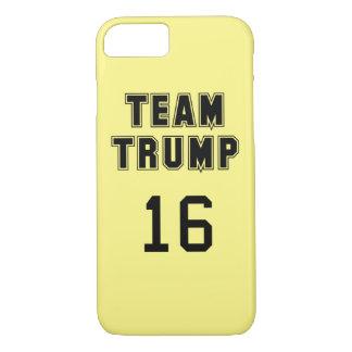 Team Trump 2016 iPhone 7 Case