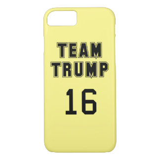 Team Trump 2016 iPhone 8/7 Case