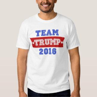 Team Trump 2016 T-shirts