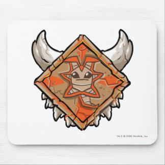 Team Tyrannia Logo Mouse Pad