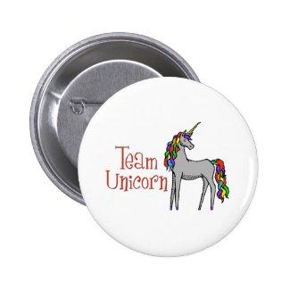 Team Unicorn Rainbow