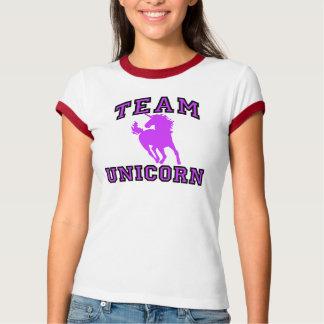Team Unicorn Tshirt