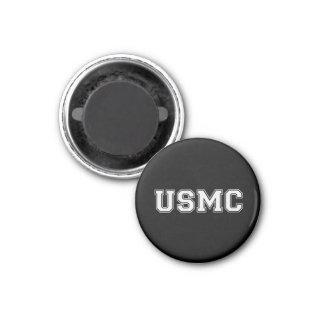 Team USMC Magnets