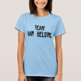 team van helsing T-Shirt