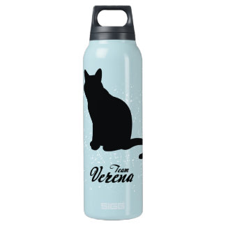 Team Verena bottle