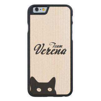 Team Verena iPhone Case