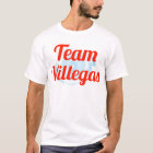 Team Villegas T-Shirt